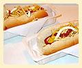 Serviço de buffet com hot-dog, hamburgueres, mini-pizza, pipoca, crepe, pastel para sua festa ou evento
